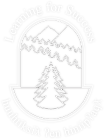 Learning For Success SD 84 Logo