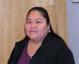 Vice Chair - Jenniffer Hanson