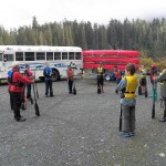 Anter Lake Canoe Trip