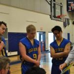 GRSS Sr Boys Basketball 2016 - 2017