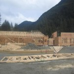 New Zeballos Elementary Secondary School
